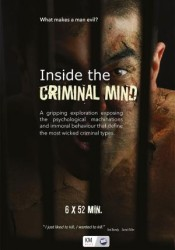 Inside the Criminal Mind Temporada 1