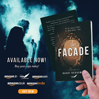 The Facade - We all have a story we wish wasn't true