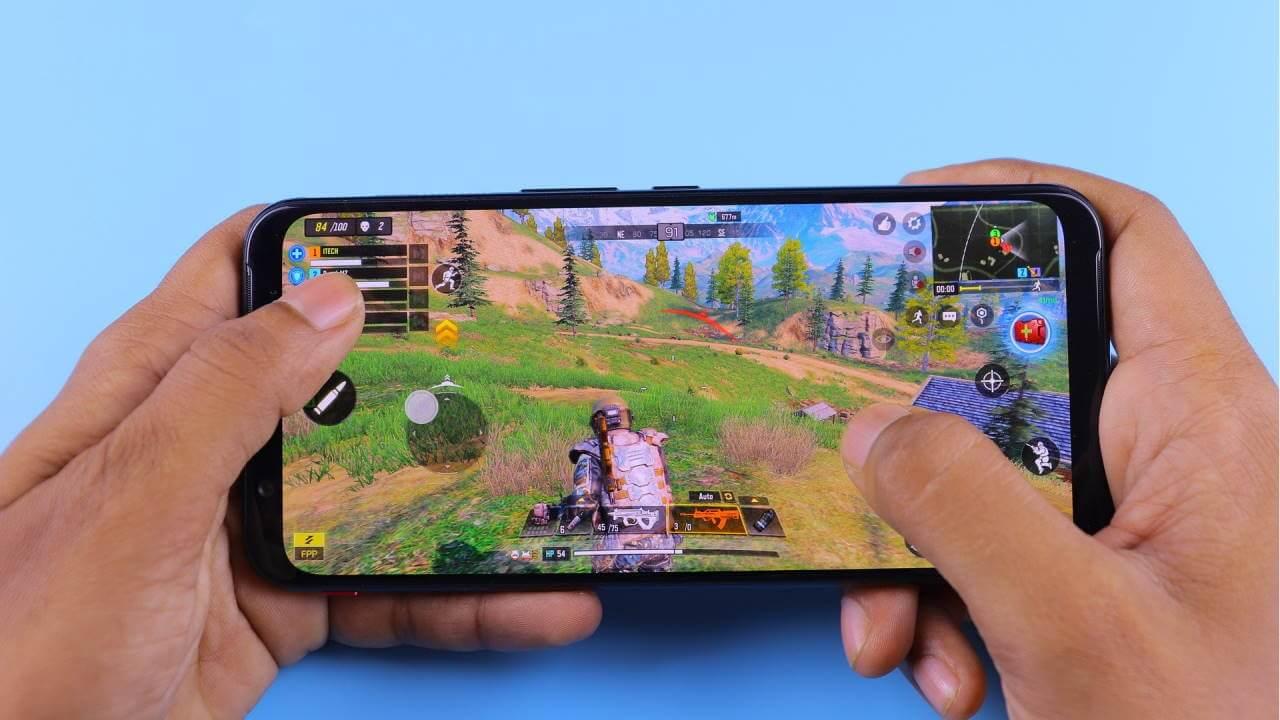 Inilah Dia 15 Game Android Terbaik Saat Ini!