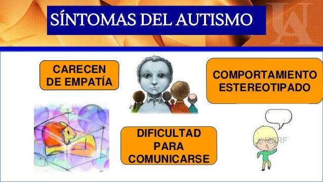 autismo que es