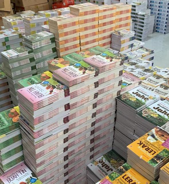 Kelengkapan Administrasi Perpustakaan Desa dan Informasi Seputar Koleksi Buku