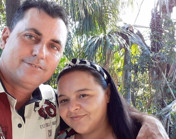 Com esposa grávida de 7 meses, construtor de Vilhena continua desaparecido; amigos e Bombeiros farão buscas em área rural