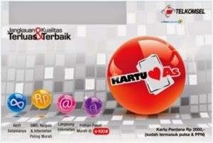 Paket Gratis Nelpon 300 Menit Kartu As, Nelpon, paket gratis nelpon 300 menit telkomsel