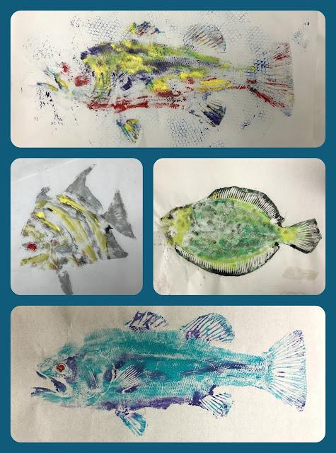 fish prints concord art association