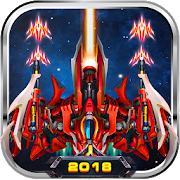 Galaxy Wars - Space Shooter v1.0.3 Final Mod Game