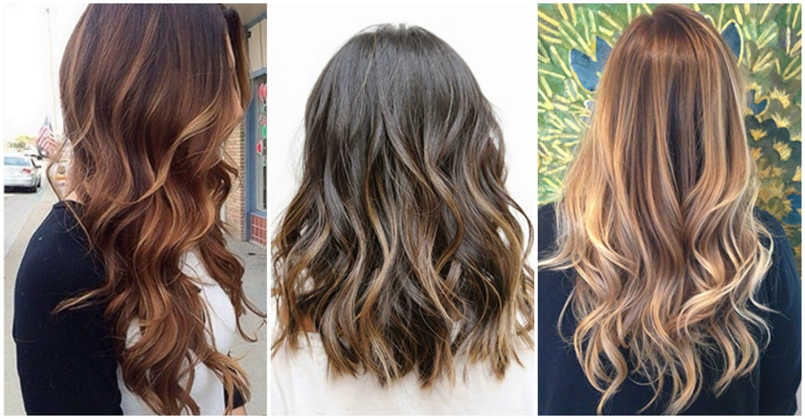 Cosme De Be The Beautiful One 5 Top Hair Trends For 2016