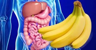 فوائد تناول الموز على الريق