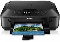 Canon PIXMA MG5500 Driver Download For Mac, Windows, Linux