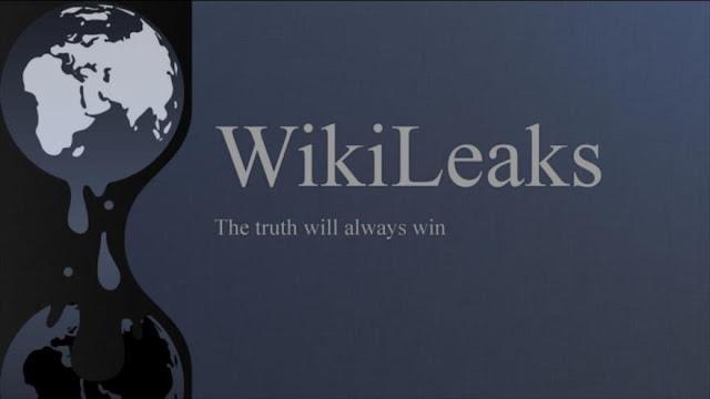 Turquía bloquea el acceso a WikiLeaks tras publicación de correos del partido gobernante