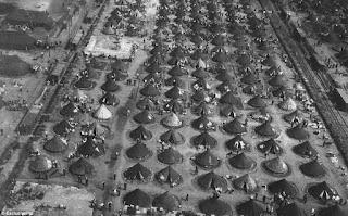 pengungsi perang dunia ke 2 asal eropa