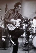 Carl Perkins Songs - Honey Don't