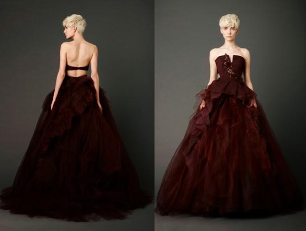 8dec15f606a E pro final deixei essa coisa mais diva de vestido ♥