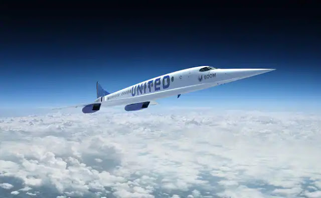 Is-it-possible-to-travel-from-New-York-to-London-in-under-3-5-hours-It-s-being-worked-on   World   Technology   New York   London News   London   UNited Airlines