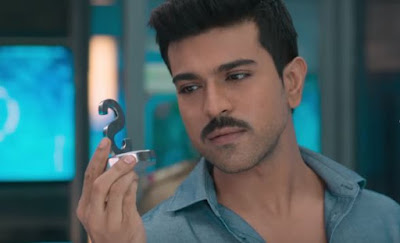 Dhruva Movie Images & wallpapers, Ram Charan & Rakul Preet Looks In Dhruva Film