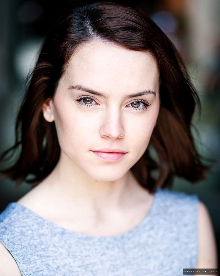 Daisy Ridley images 16