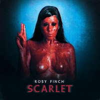 Rosy Finch - Scarlet artwork