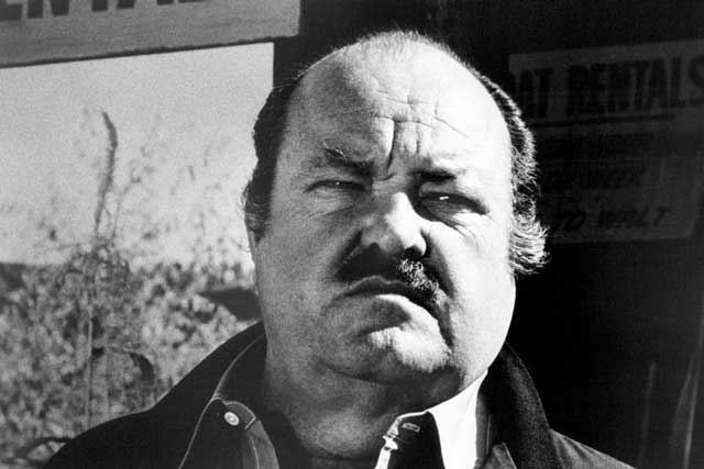 William Conrad randommusings.filminspector.com
