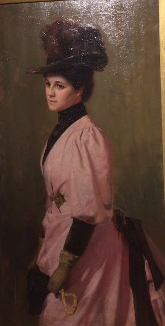 Singapore: 1880s Australian Lady, Fans, Parasols, and More with Gail Carriger