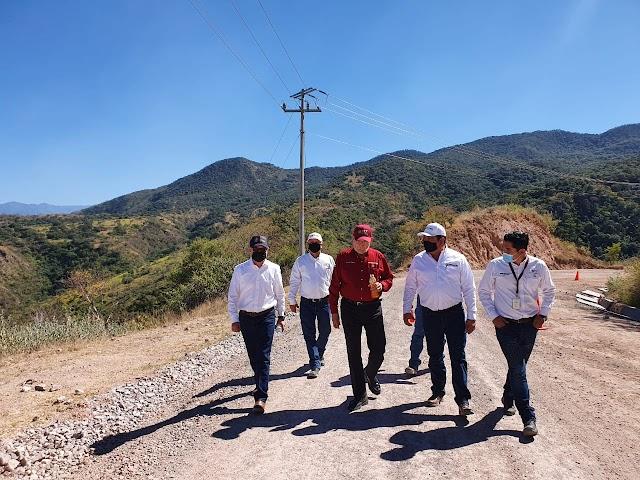 EL GOBIERNO DE MÉXICO PROPICIA UN DESARROLLO REGIONAL MÁS EQUILIBRADO: JORGE ARGANIS DÍAZ-LEAL