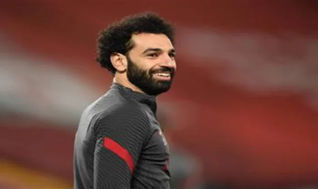 A special number awaits Mohamed Salah in the Liverpool and Arsenal match