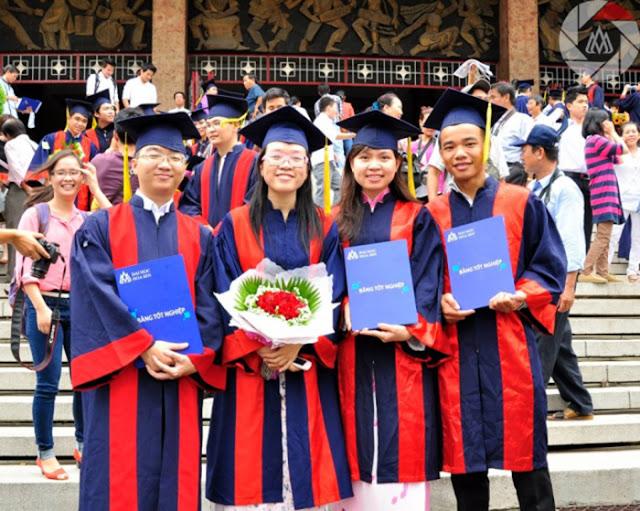 dịch vụ làm bằng đại học tại Đà Nẵng