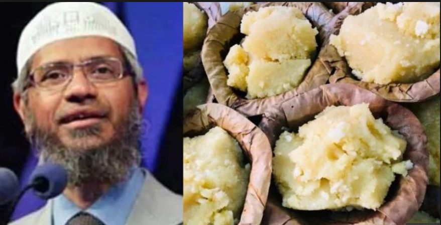The ATS has also claimed that the arrested suspected were in touch with Zakir Naik.