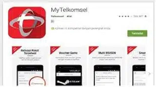 Cara Mengaktifkan Kuota Belajar Telkomsel