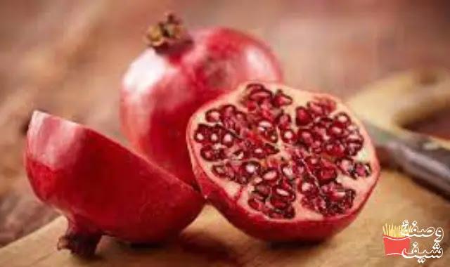 فوائد الرمان للجسم وقيمته الغذائية / 30 فائدة مهمة لفاكهة الرمان لم تعرفها من قبل