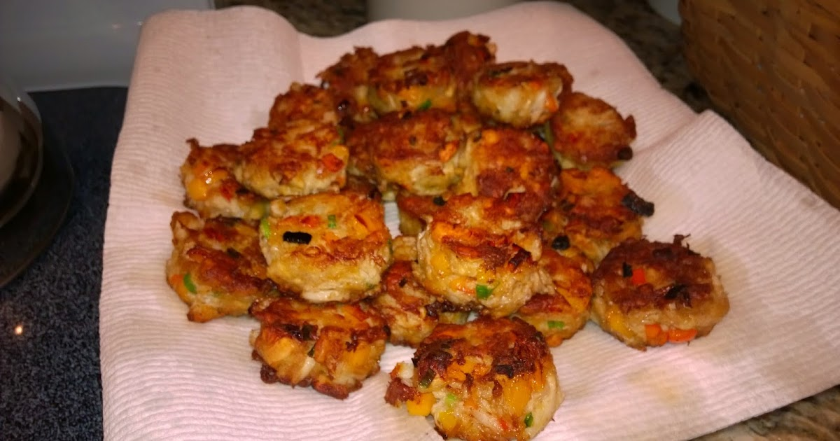 How To Cook Already Prepared Crab Cakes