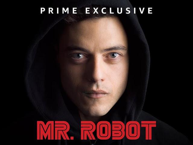 مسلسل Mr. Robot