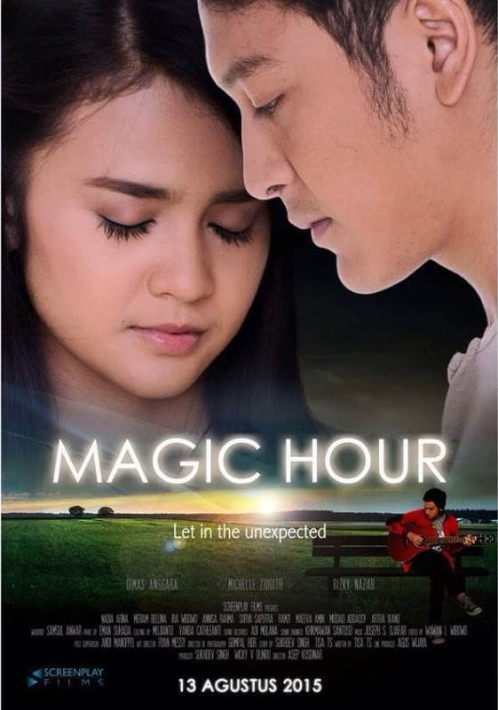 Download film magic hour