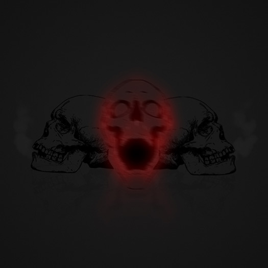 Angry Skulls Wallpaper Engine