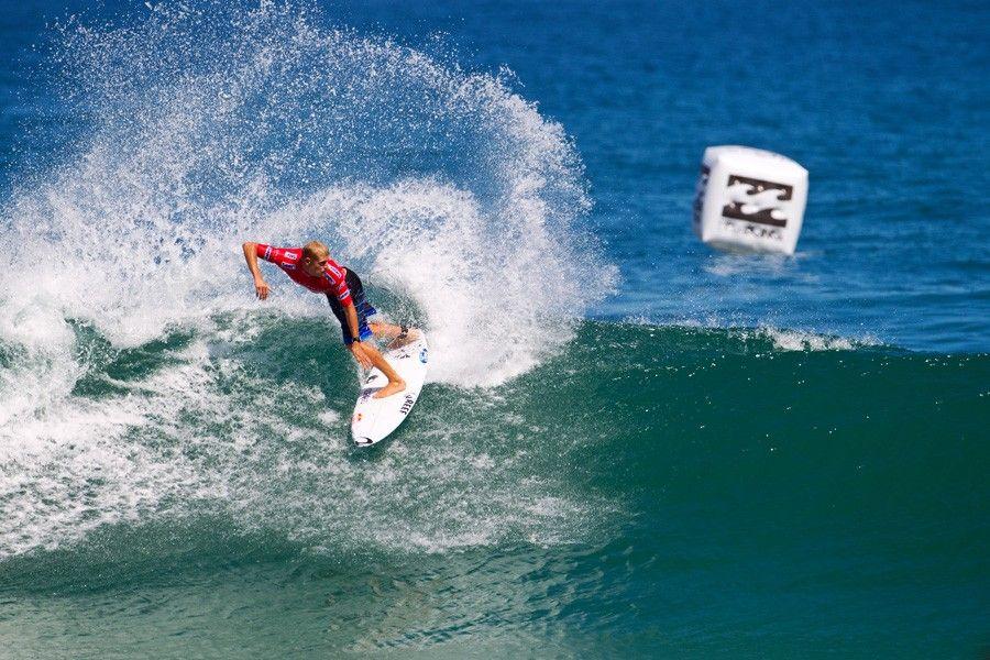 Foto: Billabong Rio Pro 2012