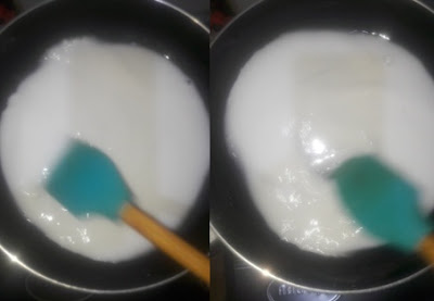 keep-on-stirring-corn-flour-on-medium-flame