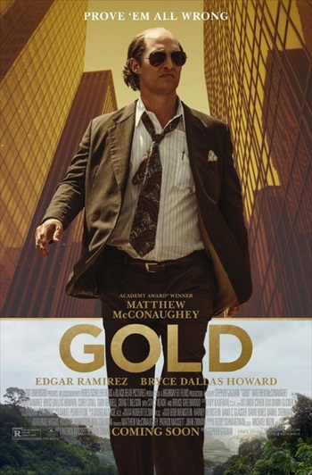 Gold 2016 English 720p WEB-DL 950MB ESubs