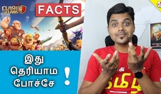 10 Mobile Games Facts | Tamil Tech