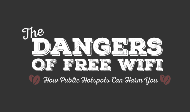 The Dangers of Free Wi-Fi: How Public Hotspots Can Harm You