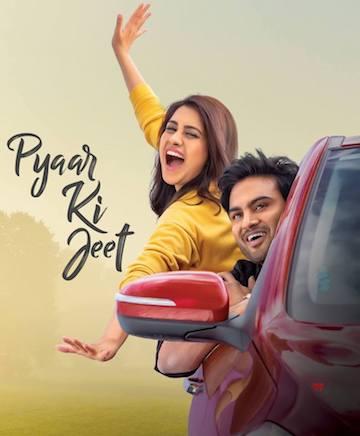Pyaar Ki Jeet 2019 Hindi Dubbed Full Movie Download