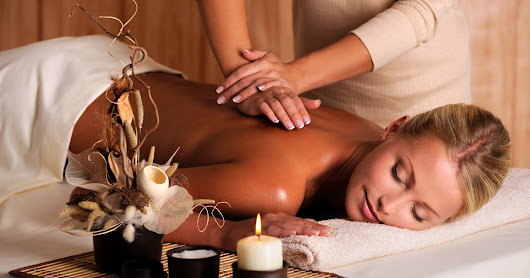 Get in Touch with the Benefits of Massage