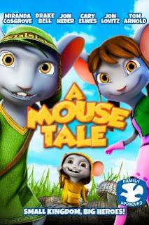 Xem Phim Vương Quốc Loài Chuột - A Mouse Tale
