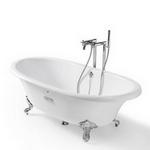 bathtub in spanish