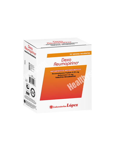 Dexa Reumapirina
