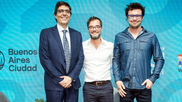 El Ministerio de Cultura del Gobierno de la Ciudad de Buenos Aires presentó el 20° Buenos Aires Festival Internacional de Cine Independiente #BAFICI