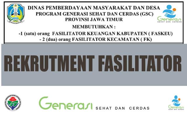 rekrutment-fasilitator-Generasi-sehat-cerdas