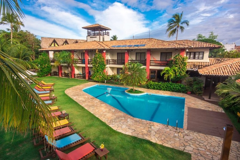 Praia do Forte: Melhores hotéis e pousadas
