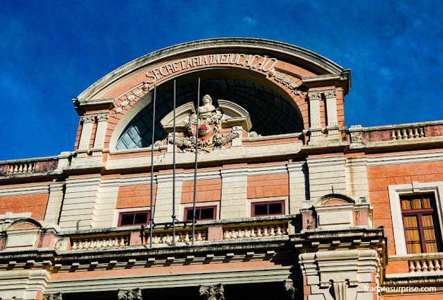 Museu das Minas e do Metal