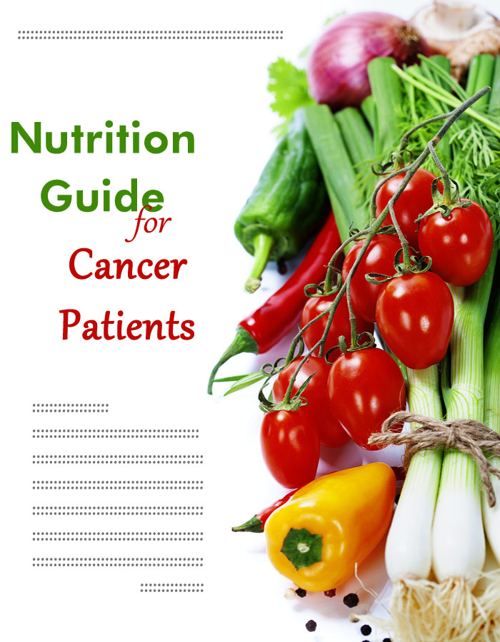 Nutrition Guide for Cancer Patients