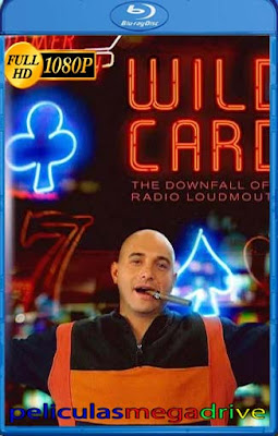 Wild Card: El fin del juego para un locutor (2020) HD [1080P] latino [GoogleDrive] dizonHD