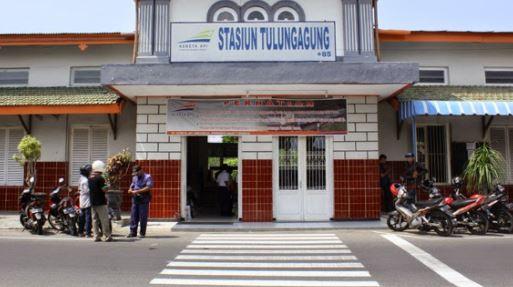 Alamat Lengkap dan Nomor Telepon EKspedisi LNP di Tulungagung