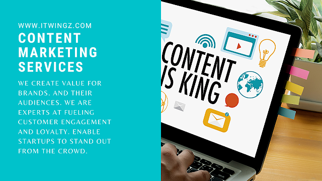 Content Marketing Company Hyderabad